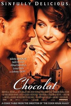 une pastillle a chocolat...Et puis... une de plus.