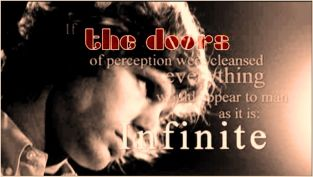 The Doors MOtto