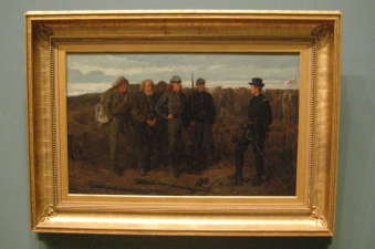 Winslow_Homer_Prisoners from the front NYMA