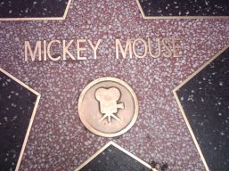800px-Mickey_Mouse_star_in_Walk_of_Fame