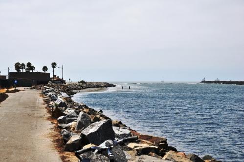 Mile 0_Pacific Ocean View