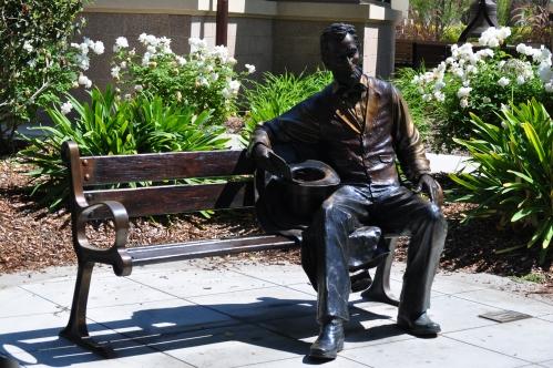 Abraham Lincoln-Liberty Park - Cerritos_1