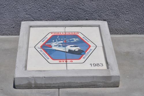 12-Downey_Landing_Shuttle_Challenger-1983