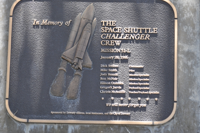 space shuttle challenger crew names - photo #28