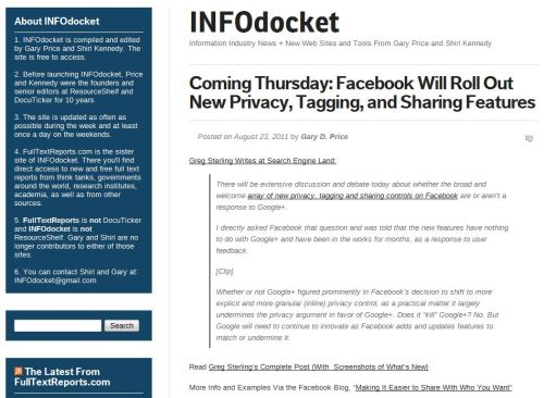 Coming Thursday_ Facebook Will Roll Out New Privacy - Tagging and Sharing Features