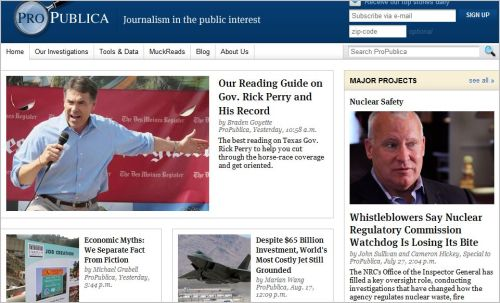 Our Reading Guide on Gov. Rick Perry and His Record_via_Propublica