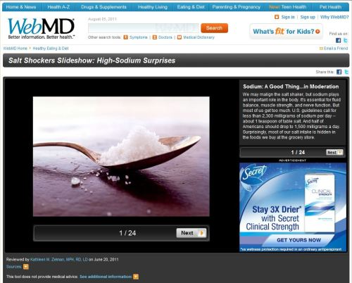 Salt Shockers Slideshow_ High-Sodium Surprises_WebMD