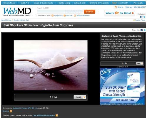 Salt Shockers Slideshow_ High-Sodium Surprises_WebMD