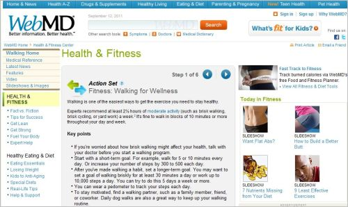 WebMD-Fitness _ Walking for Wellness