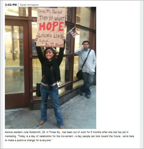 Occupy Wall Street Live Coverage LIVE NYDailyNews