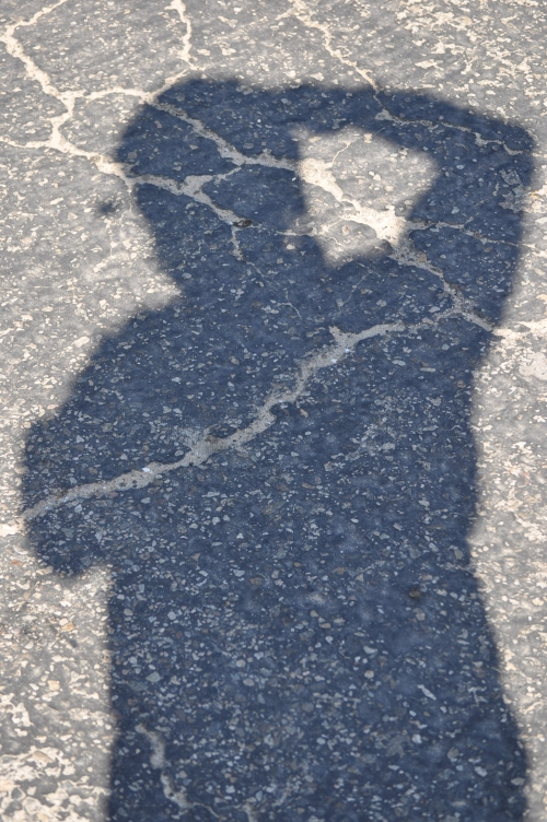 Photo Session # 2: Imortalizing the Shadow - 'Say Cheese'