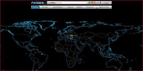 World's Maps Site