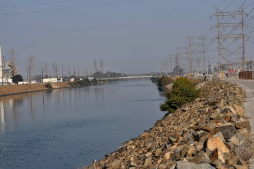San Gabriel River - The Tide Is Rising (my nature photography)