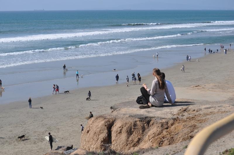 Huntington Beach - Vista Point