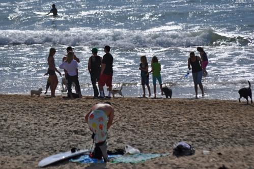 Active living Huntington Beach