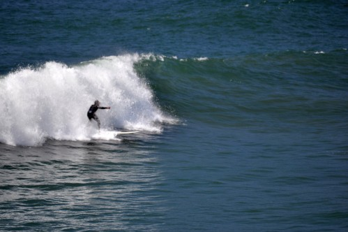 A length of a board ahead (my photographic memoirs)
