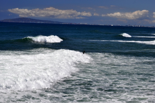 The long surf (my photographic memoirs)