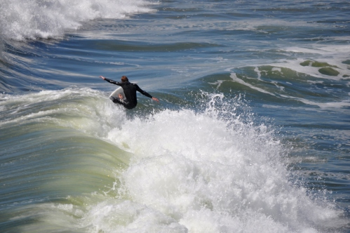 Surfing gets easier and easier to...photograph!