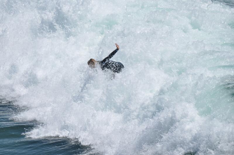 White Water Sports (my photographic memoir)