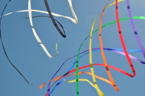Kites  dance