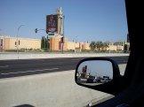 "The Citadel (Asura Mazda seen on top of the 'Jekyll and Hyde"" Billboard)"