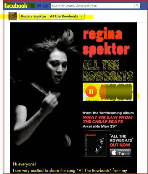 Regina Spektor_ Ne me quite pas