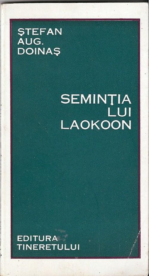 Doinas-Semintia Lui Laokoon, Sentinta