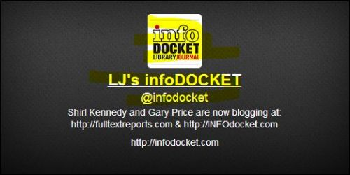 Info Docket Library Journal: get your news Here