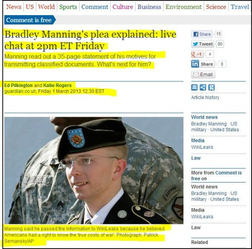 Bradley Manning's plea explained: live chat at 2pm ET Friday Manning read out a 35-page statement of his motives for transmitting classified documents. What's next for him?