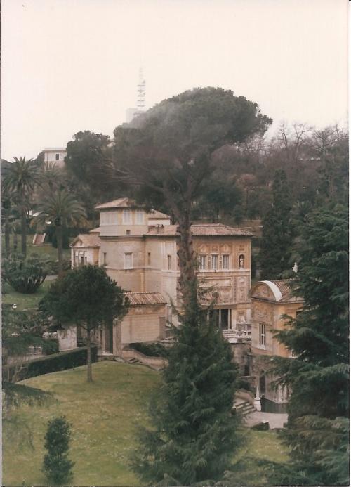 Piazza San Pietro_ Rome February 1984176