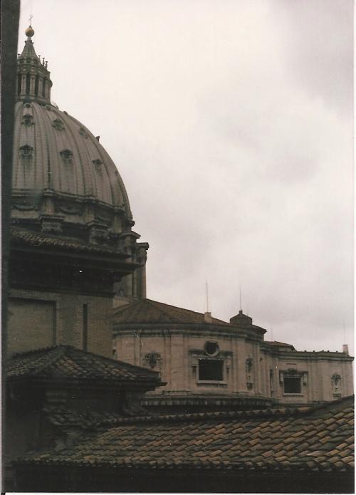 Piazza San Pietro_ Rome February 1984206