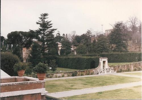 Piazza San Pietro_ Rome February 1984209