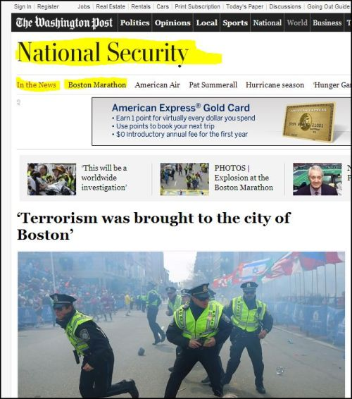 The Washington Post_National Security_'Terrorism was brought to the city of Boston'