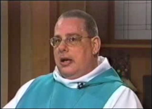 Fr Steven Scheier's Near Death Experience which changed his life