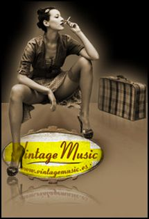 Vintage Music (Access From Here)