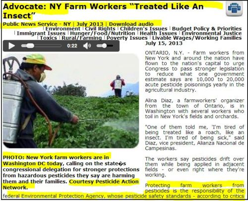 Advocate_-_  NY Farm Workers 'Treated Like An Insect'