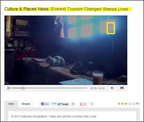 From National Geographic -_- Culture & Places News -_ - Everest Tourism Changed Sherpa Lives