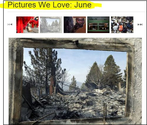 National Geographic -_ - Pictures We Love -_- June