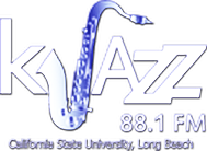 kjazz 88.1 FM (California State University, Long Beach: ACCESS HERE