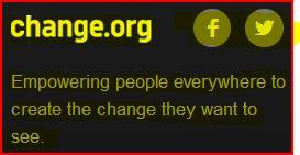 http://www.change.org/