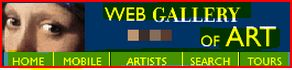 WEB GALLERY OF ARTS - ACCESS HERE