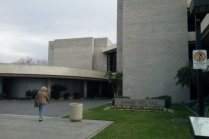 Downey Civic Center: I Love the architecture
