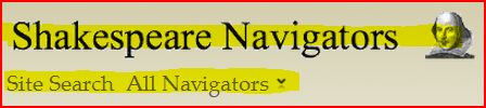 SHAKESPEARE NAVIGATOR A MUST HAVE WIDGET!