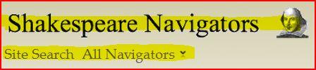 SHAKESPEARE NAVIGATOR A MUST HAVE WIDGET!