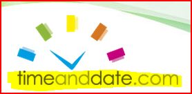 TimeandDate