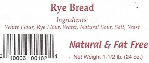 Rye Bread-1