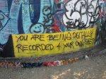 graffiti-#Turnbull Water tower