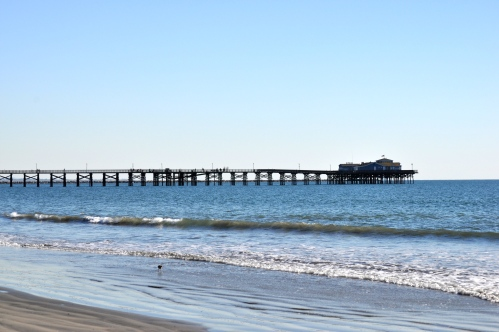 Seal Beach Pier (my photo Collection)