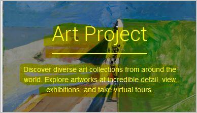 Google Cultural Institute_ Art Project