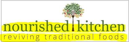 nourished kitchen-reviving traditional foods - access here